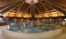 Санаторий Danubius Health Spa Resort Hévíz Superior - 20