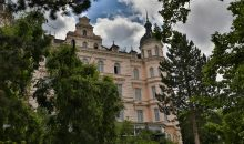 Санаторий Hotel Bristol Palace - 2