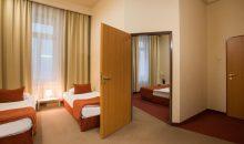 Отель Star City Hotel - 18