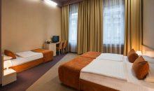 Отель Star City Hotel - 19