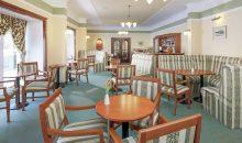Санаторий Spa Hotel Savoy - 19
