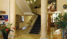 Санаторий Hotel Bristol Palace - 8