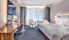 Санаторий Luxury Spa & Wellness Hotel Prezident - 8