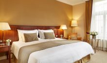 Отель Corinthia Hotel Budapest - 24