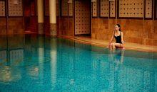 Отель Corinthia Hotel Budapest - 12