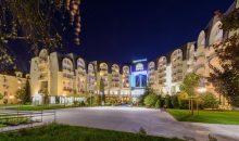 Санаторий Grand Hotel Sava Rogaška