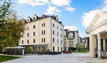 Санаторий Hotel Zagreb