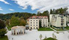 Санаторий Hotel Zagreb - 3