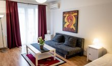 Отель Agape Aparthotel - 4
