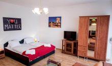 Отель Agape Aparthotel - 13