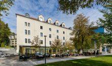 Санаторий Hotel Zagreb - 2