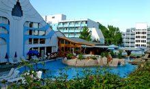 Санаторий Naturmed Hotel Carbona Superior