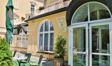 Санаторий Spa Hotel Vltava - 2