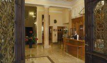 Санаторий Hotel Bristol Palace - 7