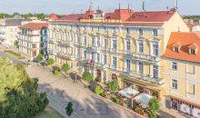 Санаторий Spa Hotel Savoy - 2