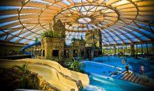 Отель Aquaworld Resort Budapest - 8