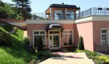 Санаторий Hotel Georgy House