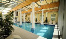 Санаторий Hotel Slovenija - 14