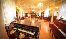Санаторий Hotel Slovenija - 18