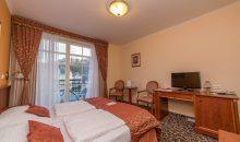 Санаторий Spa Hotel Cajkovskij Palace - 9