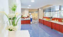 Санаторий Spa Hotel Thermal - 15