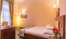 Отель Hotel President Budapest - 26