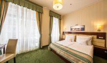 Отель Hotel President Budapest - 28