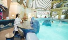 Санаторий Grand Spa Lietuva - 8