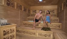 Санаторий Grand Spa Lietuva - 14