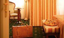 Санаторий Humboldt Park Hotel & Spa - 9