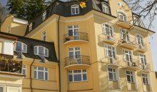 Санаторий Lázeňský Hotel Royal Mariánské Lázně - 3