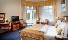 Санаторий Spa Hotel Imperial - 8