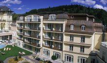 Санаторий Falkensteiner Hotel Grand Medspa Marienbad - 3