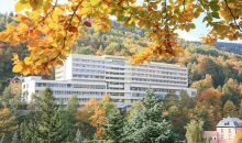 Санаторий Hotel Běhounek Superior - 2