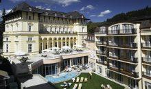 Санаторий Falkensteiner Hotel Grand Medspa Marienbad - 4