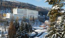 Санаторий Hotel Běhounek Superior - 3