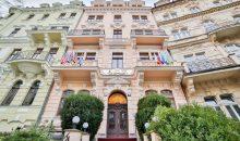 Санаторий Spa Hotel Cajkovskij