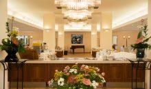Санаторий Hotel Bristol Palace - 17