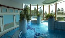 Санаторий Danubius Health Spa Resort Aqua - 11