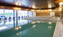 Санаторий Danubius Health Spa Resort Aqua - 14