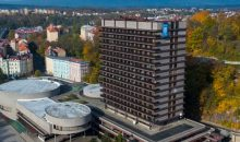 Санаторий Spa Hotel Thermal - 2