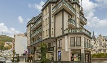 Санаторий Luxury Spa Hotel Atlantic Palace - 2
