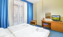 Санаторий Hotel Růže - 7