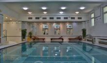 Санаторий Spa Hotel Vltava - 29