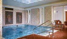 Санаторий Orea Spa Hotel Palace Zvon Mariánské Lázně - 19