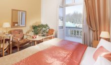 Санаторий Spa Hotel Savoy - 9