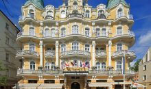 Санаторий Orea Spa Hotel Bohemia Mariánské Lázně - 2