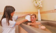Санаторий Health Spa Resort Hvězda - 18