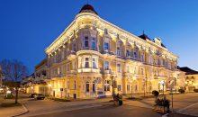 Санаторий Spa Hotel Savoy