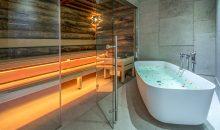 Санаторий Luxury Spa & Wellness Hotel Prezident - 16